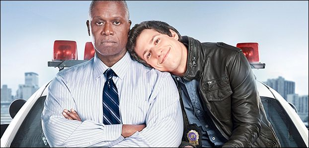 Brooklyn Nine-Nine (Saison 2)