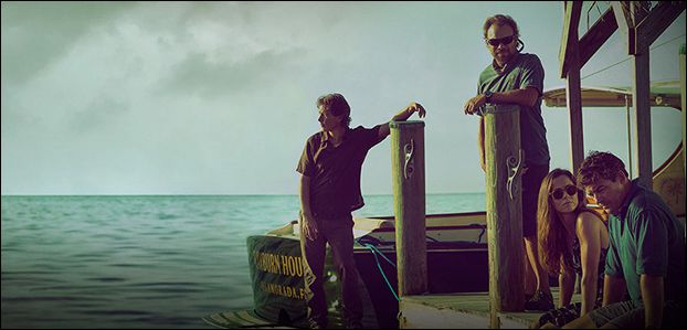 Bloodline (Saison 1)