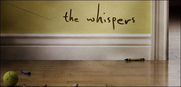 The Whispers (Saison 1)