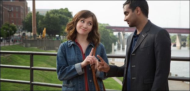Master of None (Saison 1)