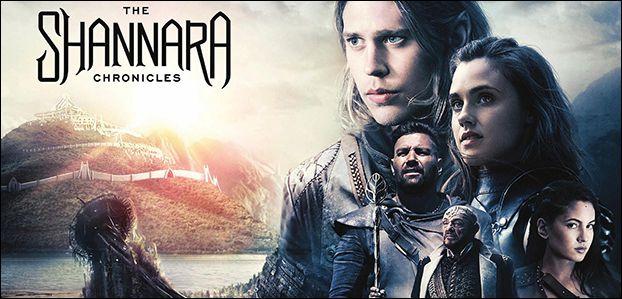 The Shannara Chronicles (Saison 1)