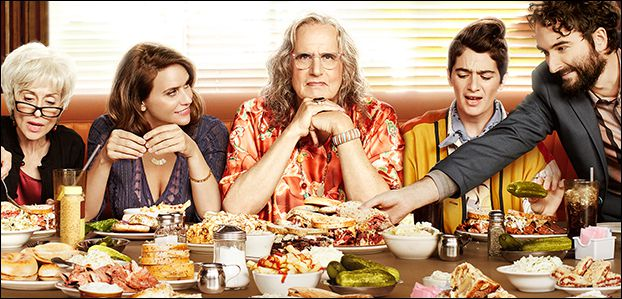 Transparent (Saison 2)