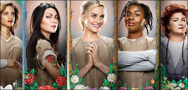 Orange is the New Black (Saison 4)