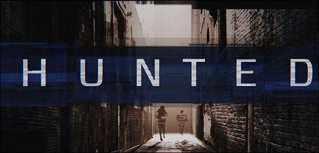 Hunted (USA) Season 1 720p