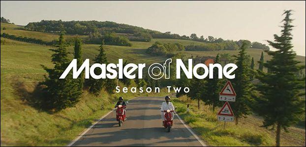 Master of None (Saison 2)