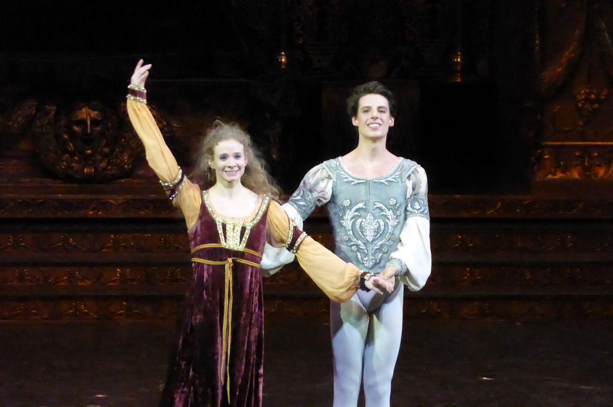 Roméo et Juliette (Baulac/Louvet)