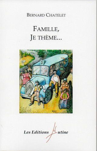 Livre broché - 96 pages - 12€ (Nouvelles)