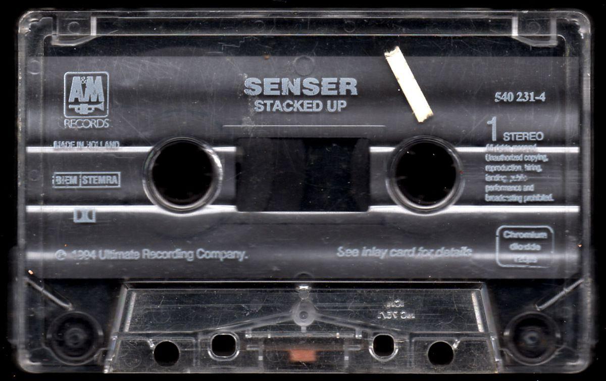 Senser - Stacked up - 1994