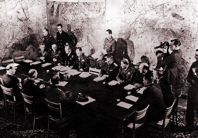 70ème anniversaire de la victoire du 8 mai 1945