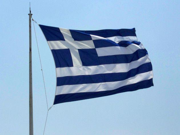 Appel de Normandie en soutien au peuple grec et à son gouvernement