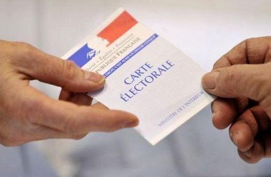 Régionales 2015 : L'inscription sur les listes électorales est rouverte jusqu'au 30 septembre !
