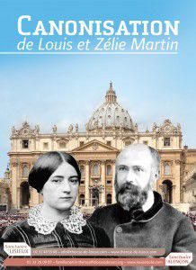 Louis et Zélie Martin : 2 saints