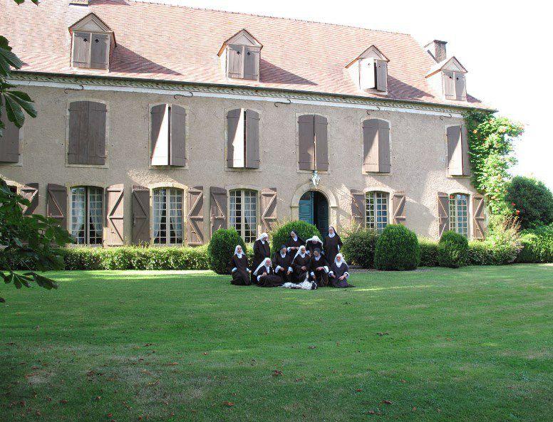 Mise au point sur la situation du Carmel Notre-Dame de la Rencontre de Simacourbe