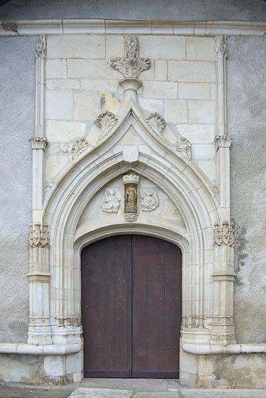 Eglise Saint Orens