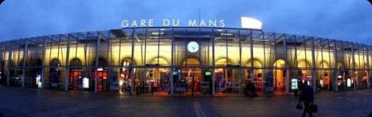 Avenir du site ferroviaire manceau : le Syndicat interpelle et alerte le Maire du Mans/Président de la CUM