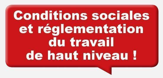 Future convention collective : tout ce que vous avez voulu savoir sur les revendications de la CGT sans jamais oser le demander !!!