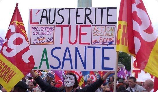 Journée de grève du 7 mars