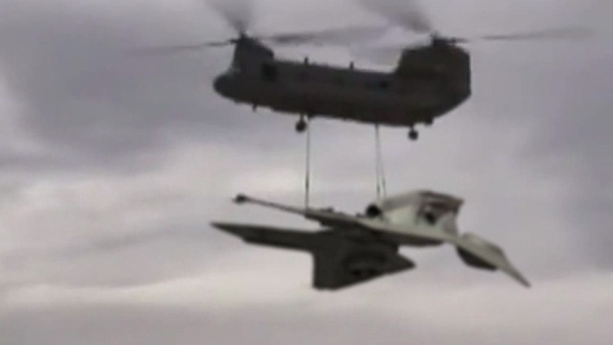 UFO CAPTURED by US SPECIAL FORCES NEVADA DESERT !!! March 2014