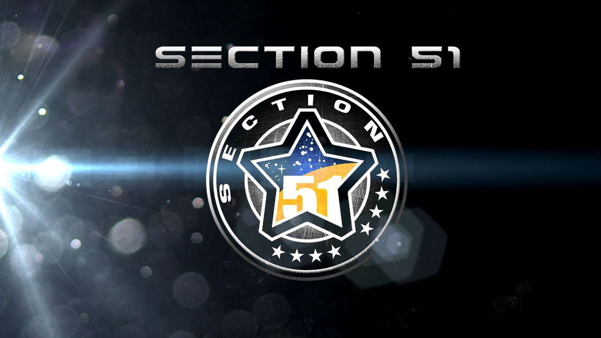 Discover the official trailer of SECTION 51 2013-2014 !