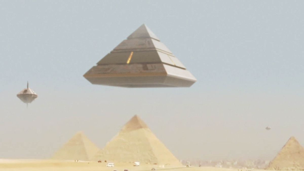 there is more to egypt then pyramids and sand 4,300-year-old pyramid found in egypt  all that remains of the pyramid is a 16-foot-tall structure that had been buried under 65 feet of sand there was so much sand dumped here that no one .
