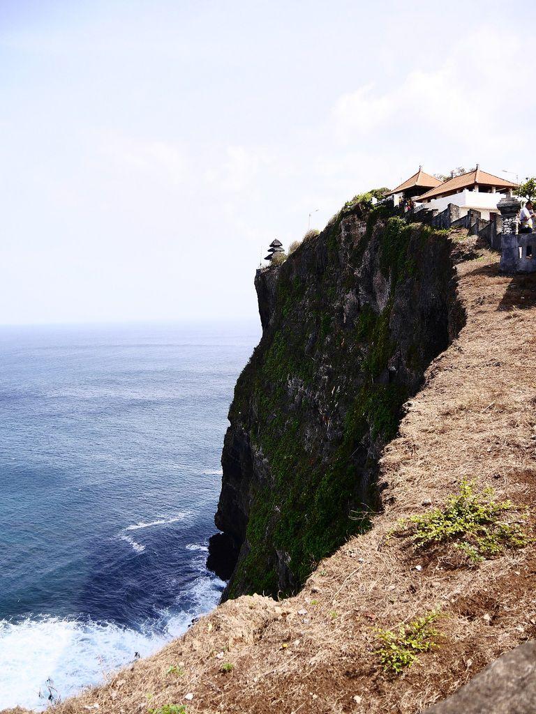 INDONESIE - BALI (Uluwatu et Tanah Lot)