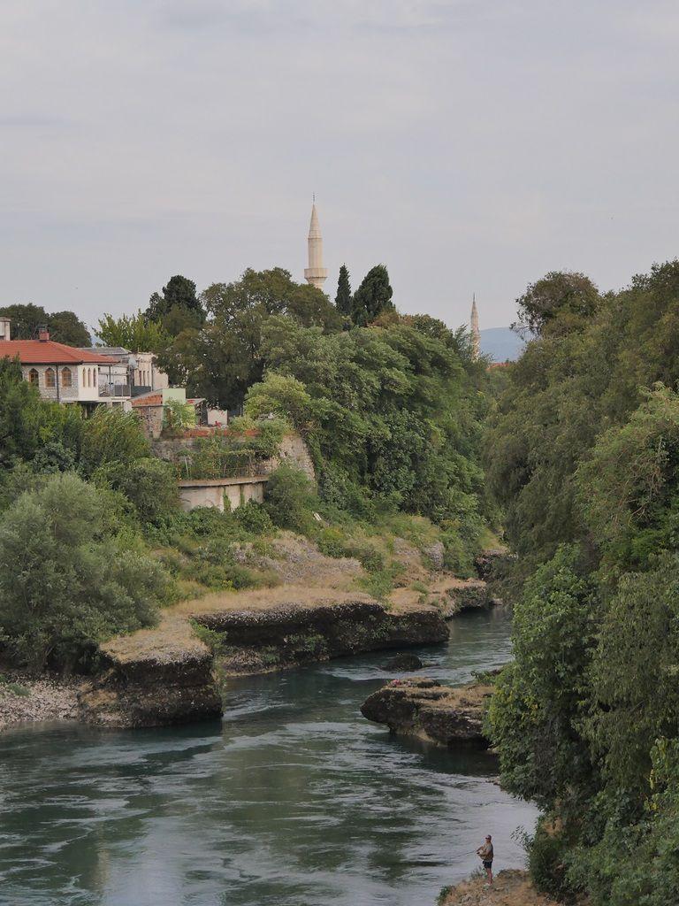 BOSNIE HERZEGOVINE - MOSTAR