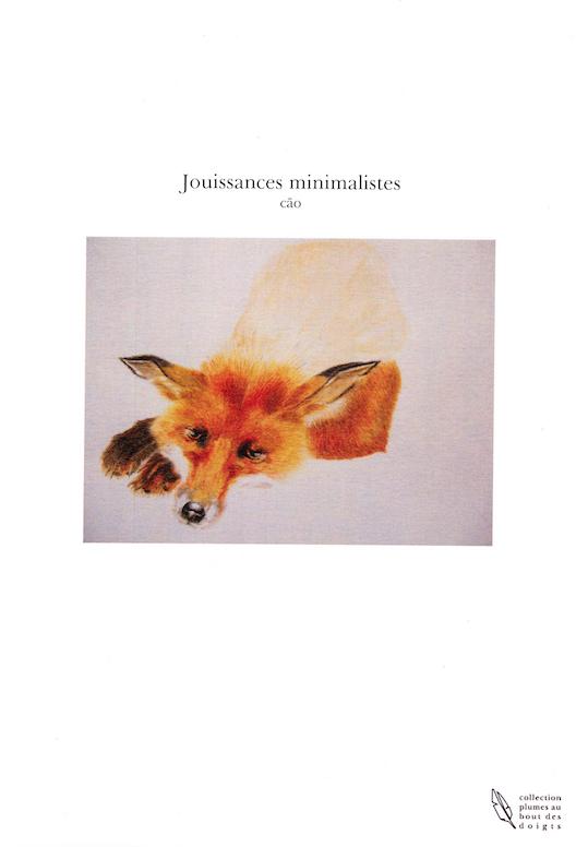 Jouissances minimalistes / Cao