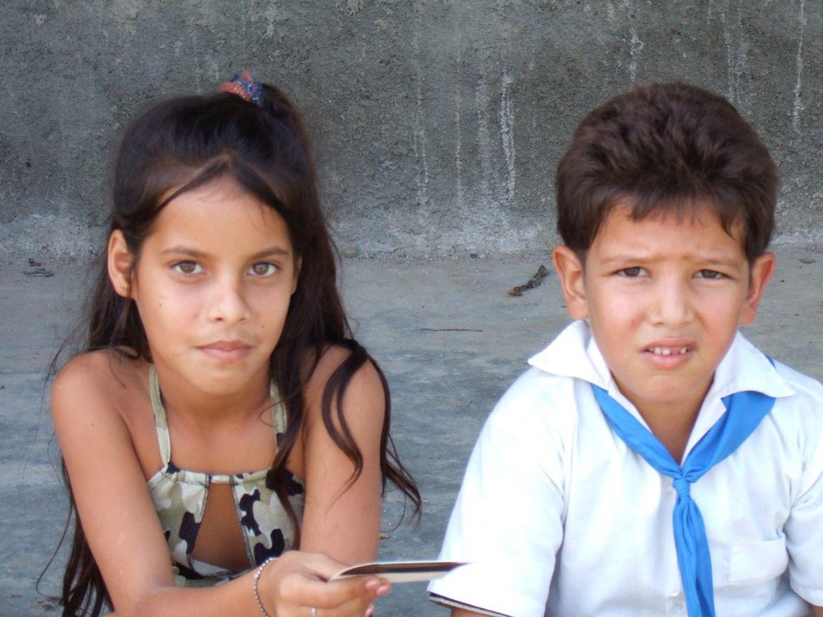 Cuba février 2008