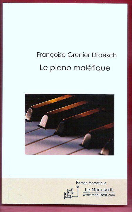 Roman fantastique paru en 2010, disponible à la médiathèque de Troyes (10000) ou Amazon