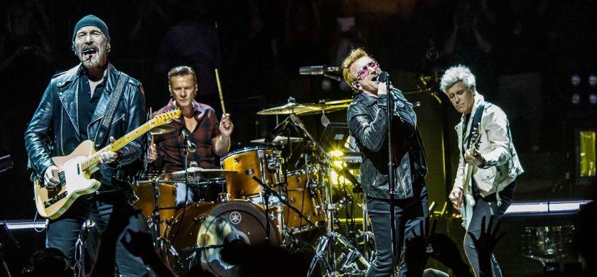 Un film sur le groupe ainsi que le concert du 14 novembre prochain seront diffusés sur la chaîne américaine HBO.