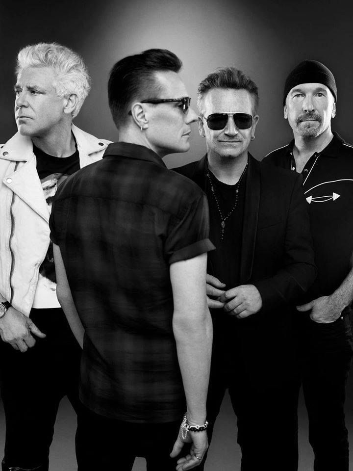 U2 Song Of Innocence 2015