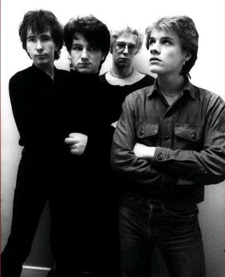 U2-Twilight