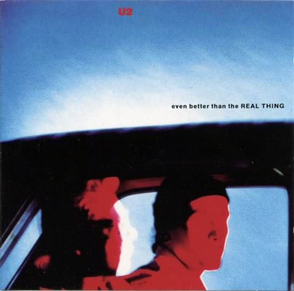 Sortie du single le 8 Juin 1992