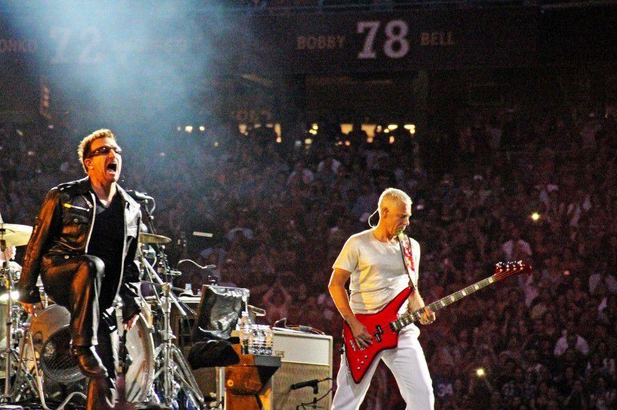 U2 -Un point sur les dernières rumeurs