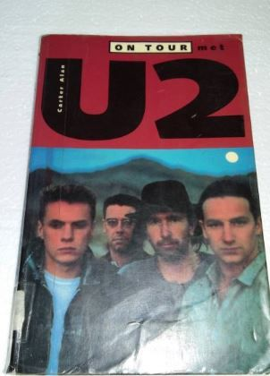 U2 -On Tour met U2