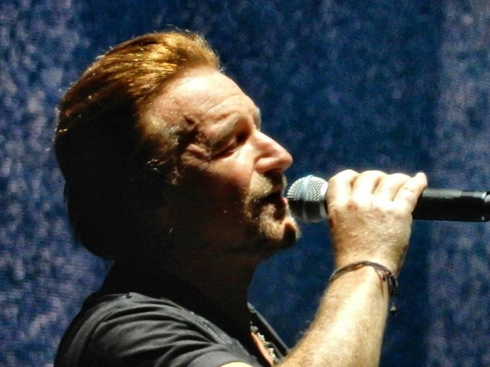 U2 -Amsterdam Arena-Amsterdam (2) 30/07/2017
