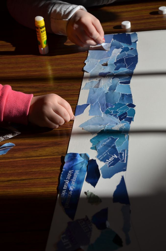 Ateliers enfants EDA