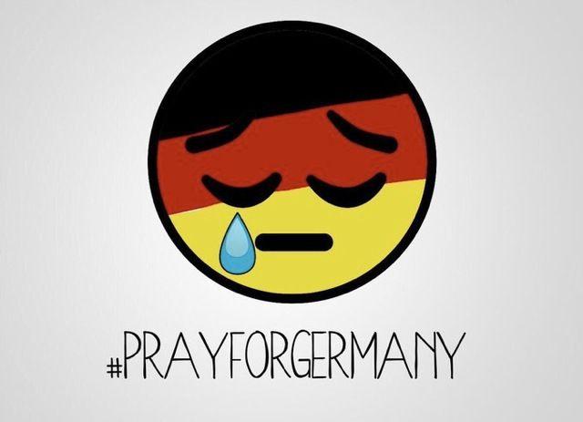 Mis le soir des meurtres à Munich.   Est-ce que cela ne finit pas?