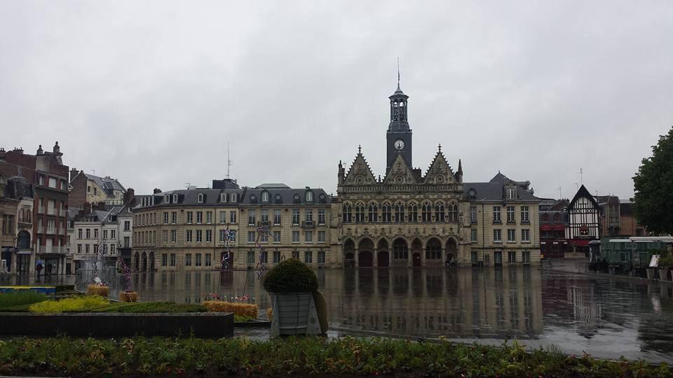 Une excursion à Saint-Quentin avec Gauheria