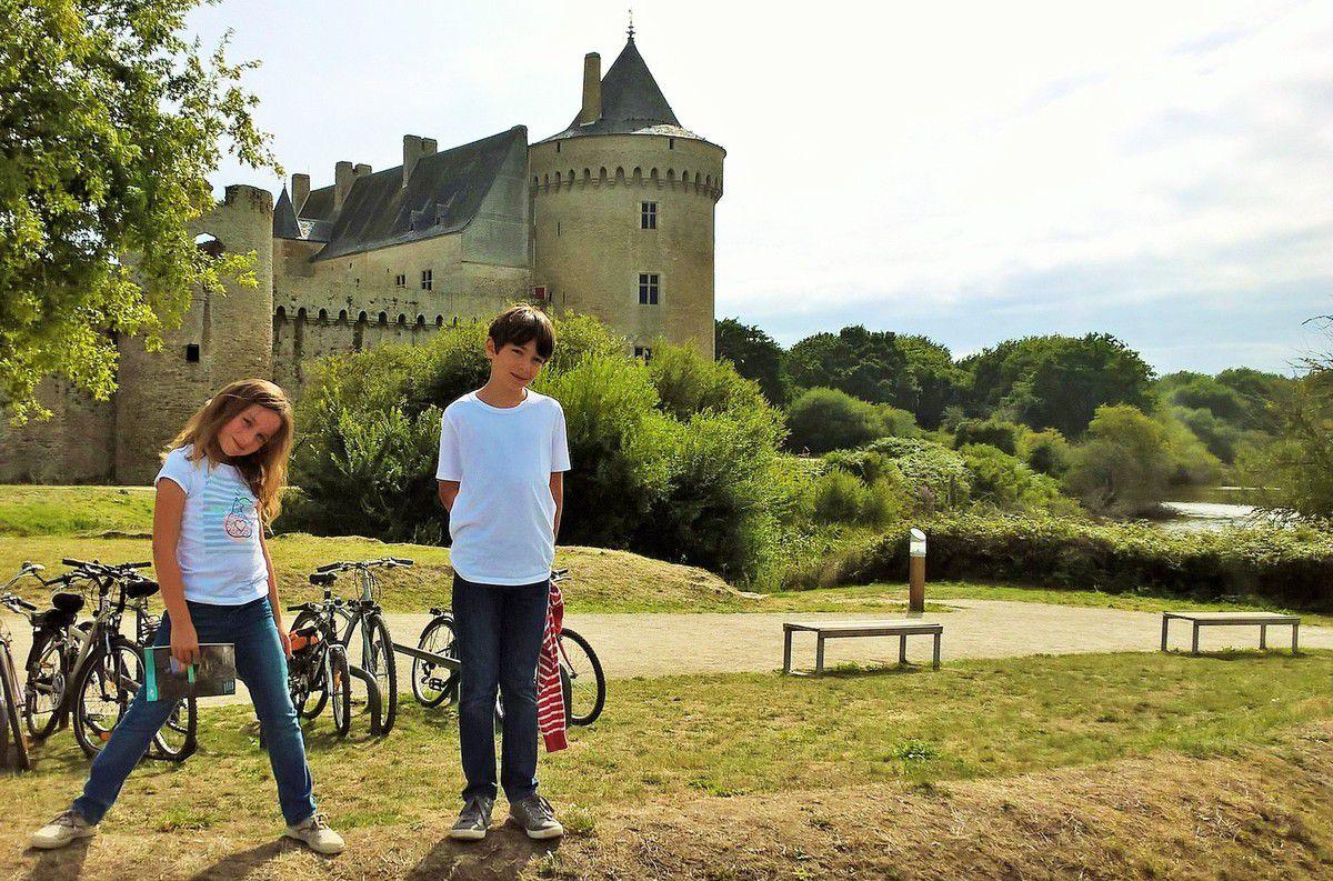 Duc et Duchesse de Bretagne