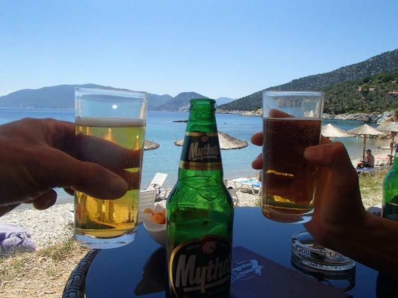 Mythos for ever !