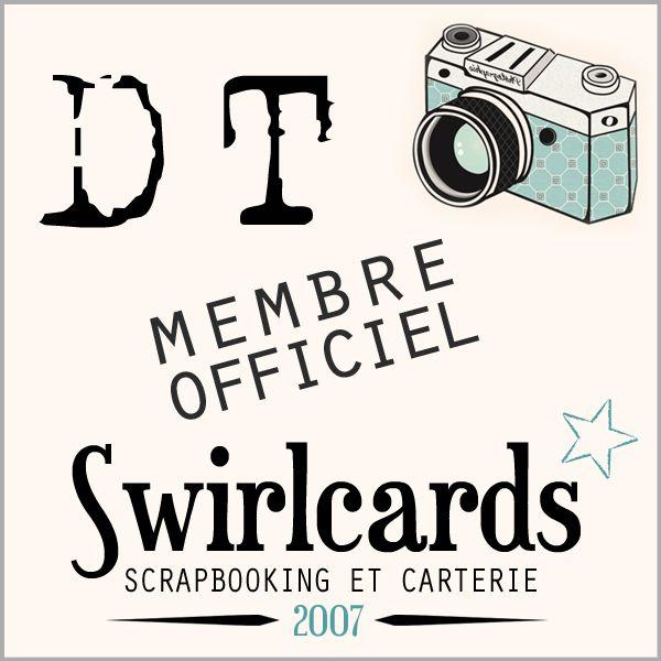 DT Swirlcards