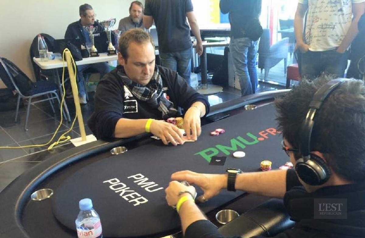 Le X-trem finit 8e à la finale nationale des clubs de poker