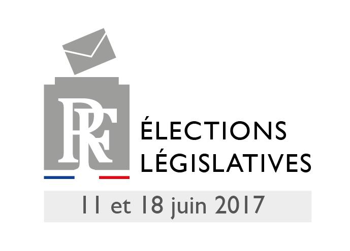 Elections Législatives des 11 et 18 juin 2017