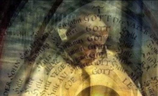 Maître Eckhart par Eric Mangin (audio)