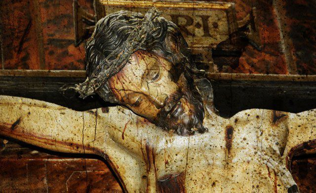 Méditation sur la Croix ?