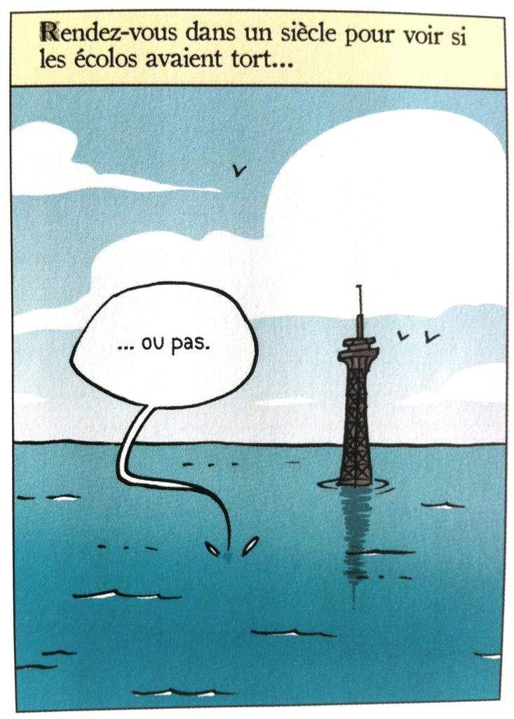 Humour Fin du monde 6