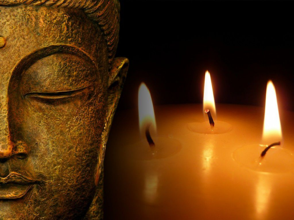 Le pardon selon les 4 grandes religions