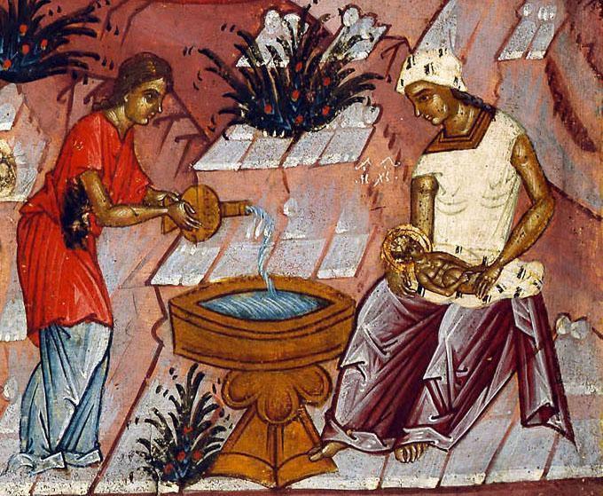 Zelemi et Salomé