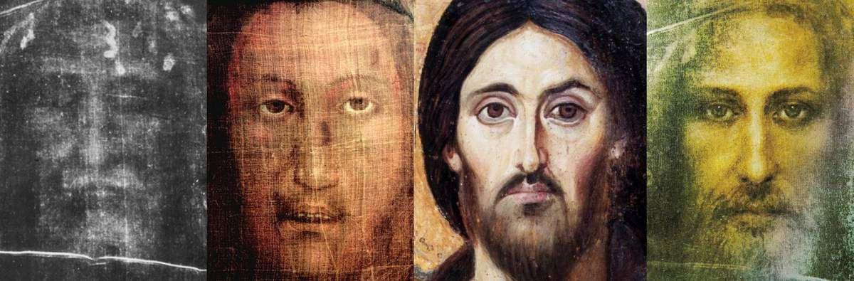 Contemplons-nous le vrai visage du Christ ?